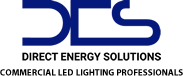 Direct Energy Solutions Logo